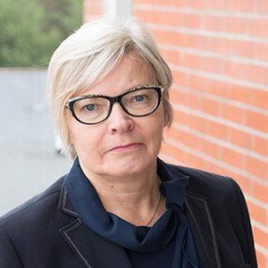 Vuokko Hautala